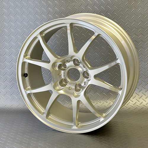 BSK Wheel for V6Exige
